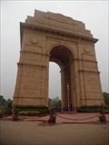 Image for India Gate - New Delhi, India