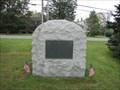 Image for Willington Veterans Memorial - Willington, Connecticut