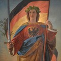 Image for Germania - The Symbol of the German Revolution of 1848