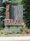 Image for Welcome to Basalt - Basalt, CO