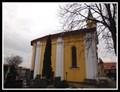 Image for Kaple Vzkríšení Páne - Brno, Czech Republic