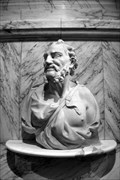 Image for Democritus - V&A Museum, Cromwell Gardens, London, UK