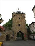 Image for Obertor Ahrweiler - RLP  / Germany