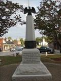 Image for Duplin County Veterans Memorial - Kenansville, North Carolina