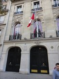 Image for Embassy of Chile - Paris, France