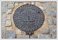 Image for Manhole Cover - Pardubice, Czech Republic