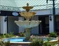 "Image for ""jewelers"" fountain - Northfield, NJ - USA"