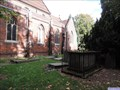 Image for St Mary's Churchyard - Church Street, Colchester, UK