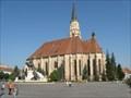 Image for Biserica Sfântul Mihail din Cluj, Romania