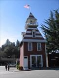 Image for Auburn Volunteer Fire Department Museum - Auburn, CA