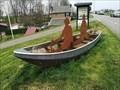Image for Rowing boat,  Nieuwerkerk a/d IJssel - The Netherlands