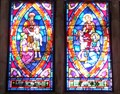Image for Stained Glass - Parke Chapel - Honolulu, Oahu, HI