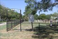 Image for St. Dominic Cemetery -- D'Hanis TX