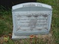 Image for Mirium Fox - Woodmere Cemetery - Dearborn, MI