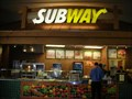 Image for Subway-The Gateway