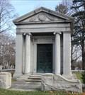 Image for Willis Sharpe Kilmer - Floral Park Cemetery, Johnson City, NY