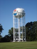 Image for Monroe Water Tower - Monroe, MI