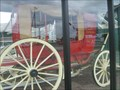 Image for Barnard Express Stagecoach - 100 Mile House, BC