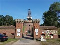 Image for Fort Aniola (Fort Engelsburg),  Swinoujscie, Poland
