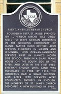 Image for Saint James Lutheran Church