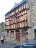 Image for La Maison d'Ernest Renan - Tréguier (Bretagne)