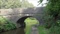 Image for Huddersfield Narrow Canal Bridge 97 – Stalybridge, UK
