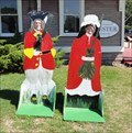 Image for Pilgrim Photo CUTOUT - Chester, NS.