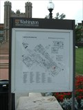 Image for You Are Here - Washington University in St. Louis