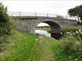 Image for Arch Bridge 7 On Glasson Branch Of The Lancaster Canal - Glasson, UK