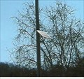 Image for Solar Powered Siren on MO Hwy F - St. Charles County, MO