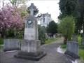Image for Shirley War Memorial, Solihull, England