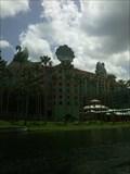 Image for Disney's Swan & Dolphin Resort - Lake Buena Vista, FL
