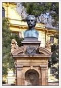 Image for Vítezslav Hálek - Karlovo námestí, Czech Republic