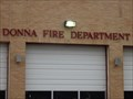 Image for Donna Fire Department