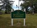 Image for The Historic Brickyard Cemetery Eaton Rapids Michigan