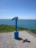 Image for Bino, War Memorial Mound, Borth, Ceredigion, Wales, UK