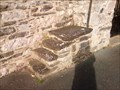 Image for Mounting Block - St Hilary's Church, Llanrhos, Conwy, Wales