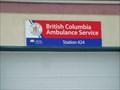Image for British Columbia Ambulance Service Station 424 - Rossland, British Columbia