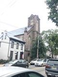 Image for Lambertville Hall - Lambertville, NJ