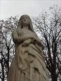 Image for Saint Genevieve - Paris, France
