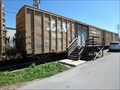 Image for Louisville & Nashville Steel Box Car 92235 - Franklin, TN