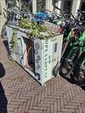 Image for E-bike oplaadpunt - Hans Voorn - Woerden, the Netherlands