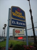Image for Morro Bay California Best Western El Rancho
