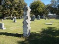 Image for Louis Nivoche - Green Hill Cemetery - Davis, OK
