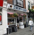 Image for D.W.Wall & Son,14 High Street, Ludlow, Shropshire.