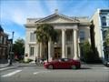 Image for Grand Lodge of Ancient Free Masons of South Carolina (Historic) - Charleston, South Carolina