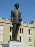 Image for General George C. Marshall Monument - Lexington, VA