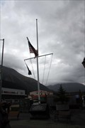 Image for Good Friday Earthquake memorial - Seward, AK