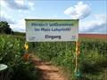 Image for Maislabyrinth Naherholungsgebiet Finkenrech - Dirmingen, Saarland, Germany
