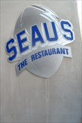 Image for Seau's- The Restaurant  -  San Diego, CA